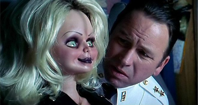 bride 3 - This Week In Horror Movie History - Bride of Chucky (1998)