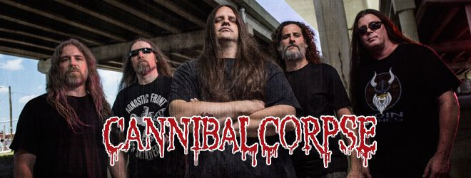 cannibal interview slide - Interview - Paul Mazurkiewicz of Cannibal Corpse