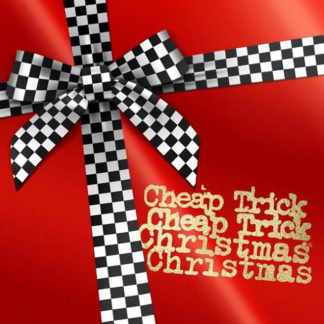 cheaptrickAlb - Cheap Trick - Christmas Christmas (Album Review)