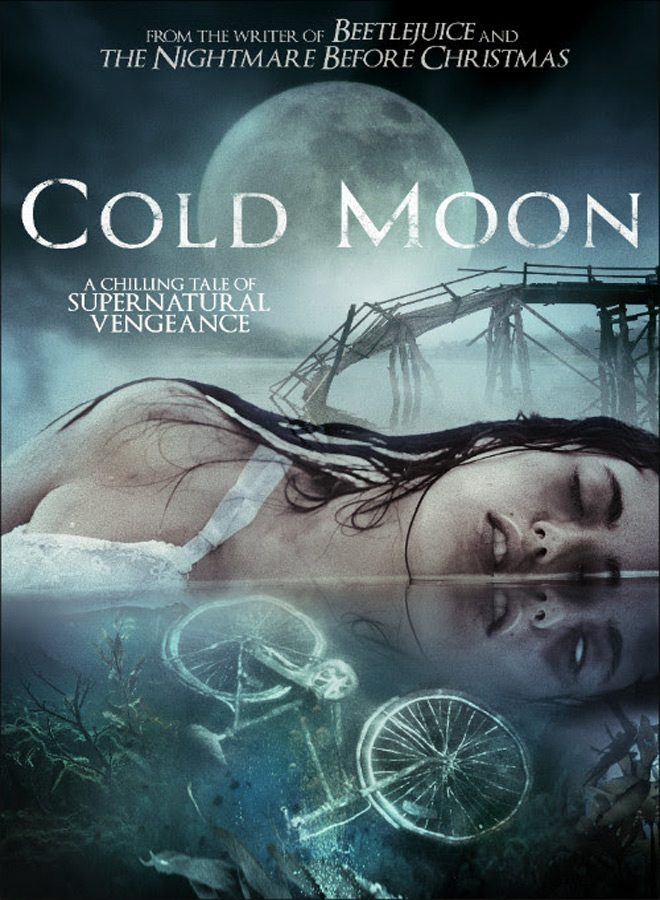 cold moon poster - Cold Moon (Movie Review)