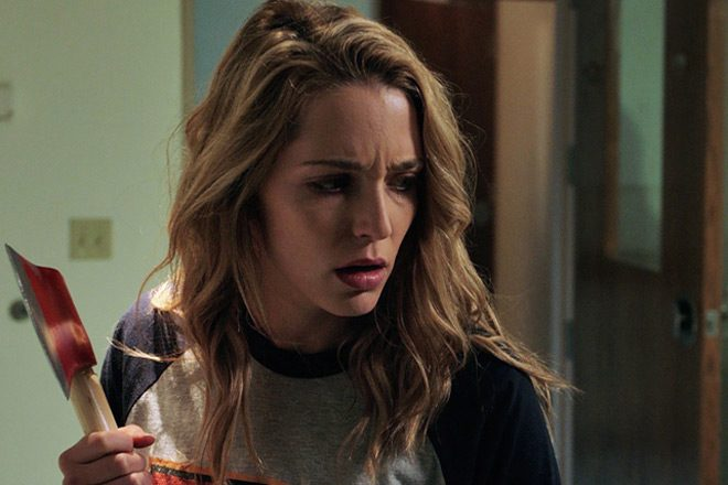 death day 1 - Happy Death Day (Movie Review)
