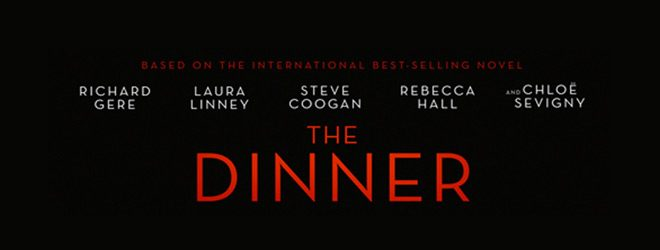 diiner slide - The Dinner (Movie Review)