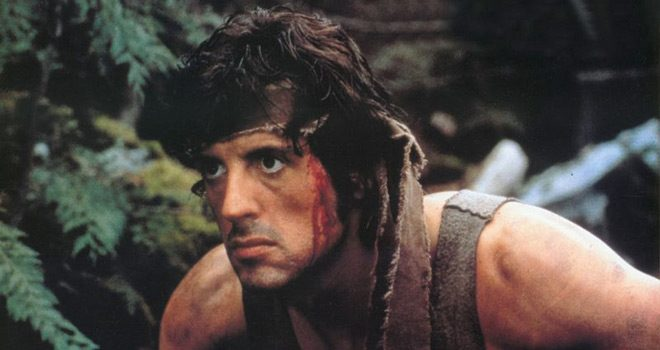 first blood 2 - First Blood - Rambo Lives 35 Years Later