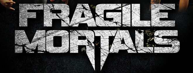 fragile slide - Fragile Mortals - The Dark Project (Album Review)