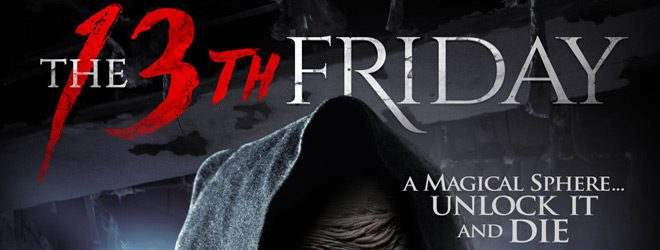 friday slide - The 13th Friday (Movie Review)