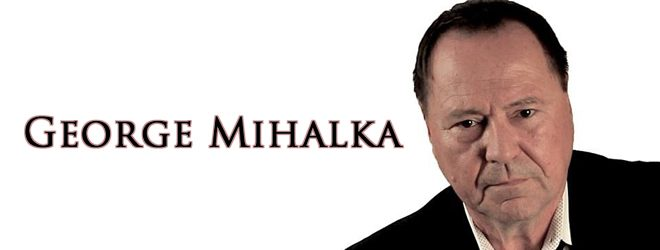 george slide - Interview - George Mihalka