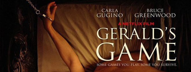 geralds slide - Gerald's Game (Movie Review)