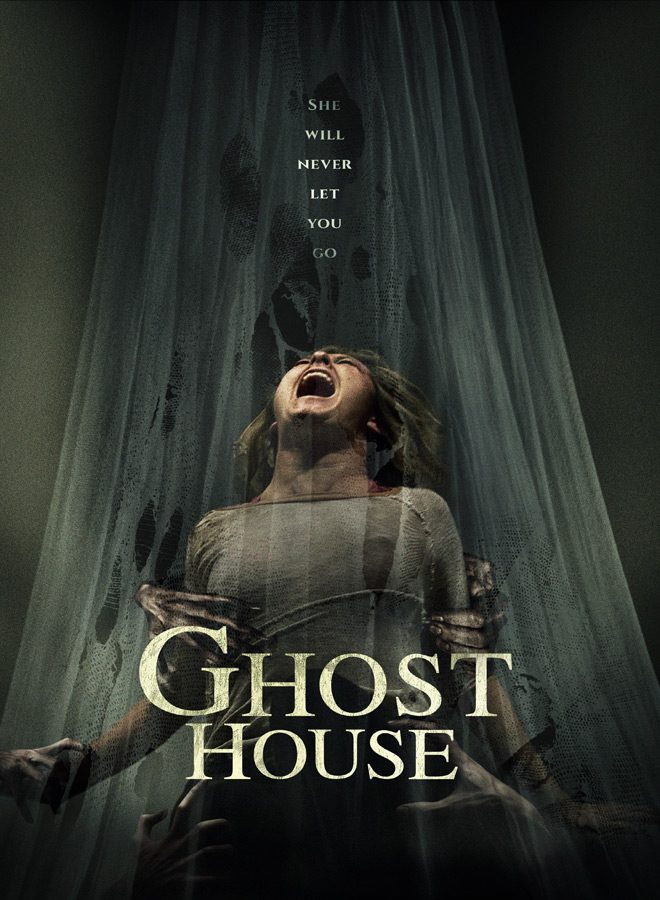 ghost house post 1 - Ghost House (Movie Review)