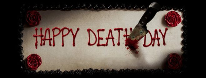 happy slide - Happy Death Day (Movie Review)