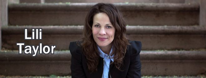 lil slide 1 - Interview - Lili Taylor