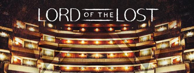 lord of lost slide - Lord of the Lost - Swan Songs II (Album Review)