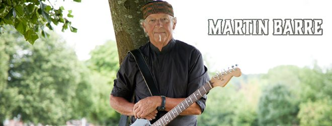 martin interview slide - Interview - Jethro Tull's Martin Barre