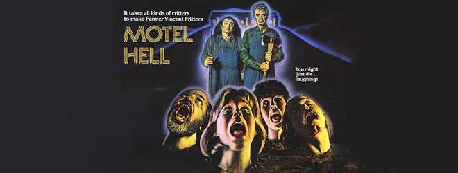 motel slide - This Week In Horror Movie History - Motel Hell (1980)