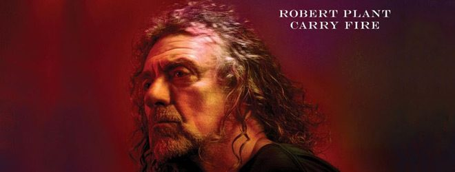 plant slide - Robert Plant - Carry Fire (Album Review)