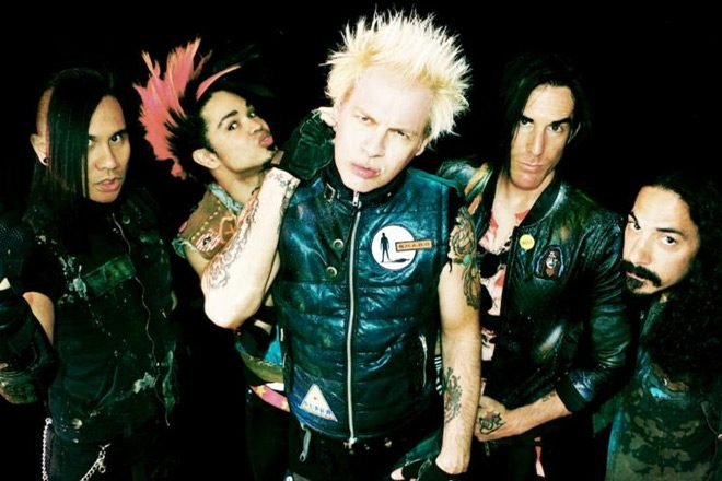 power - Powerman 5000 - New Wave (Album Review)