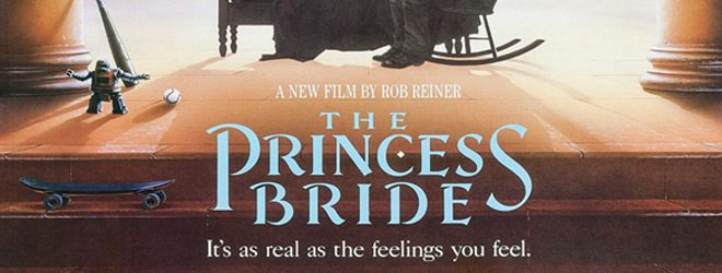 princess bride slide - Still Storming the Castle - The Princess Bride 30 Years Later