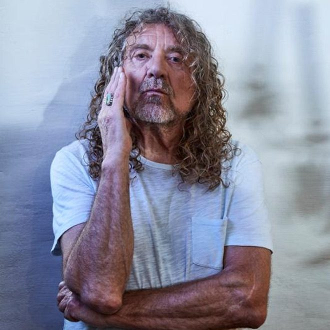 robert promo - Robert Plant - Carry Fire (Album Review)