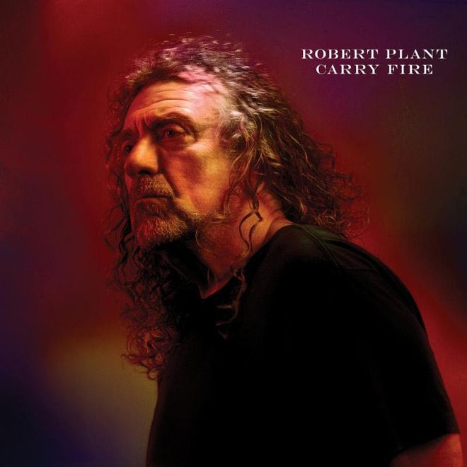 robert - Robert Plant - Carry Fire (Album Review)