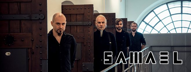 samael slide 1 - Interview - Vorph of Samael
