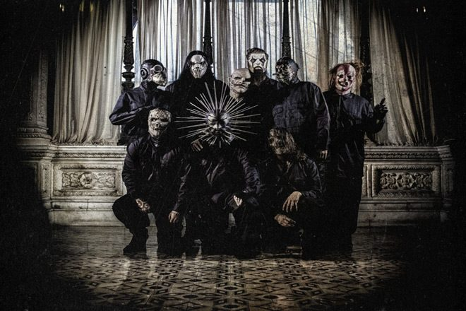 slip promo - Slipknot - Day of the Gusano (Live DVD Review)