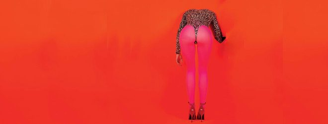 st slide - St. Vincent - MASSEDUCTION (Album Review)