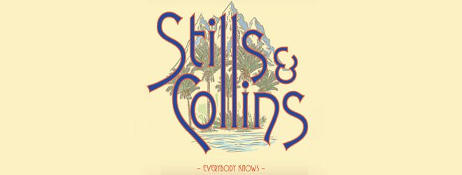 stills collins slide - Stills & Collins - Everybody Knows (Album Review)