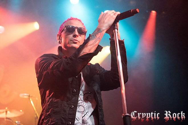 stp 2 - Remembering Chester Bennington - The Voice, The Passion, The Sorrow