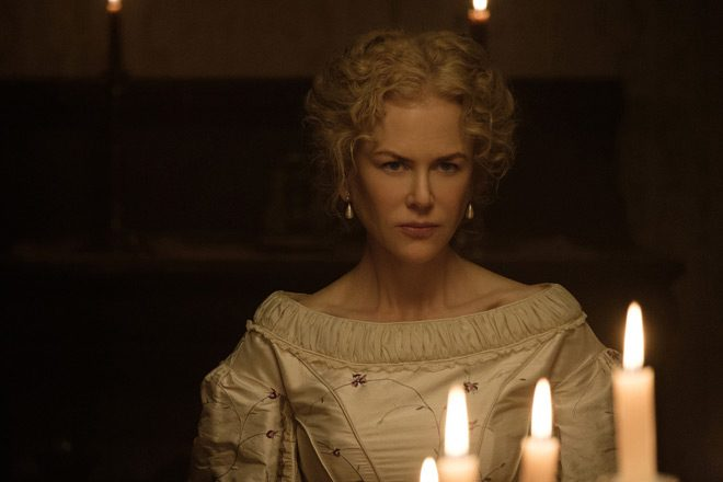 the beguiled 1 - The Beguiled (Movie Review)