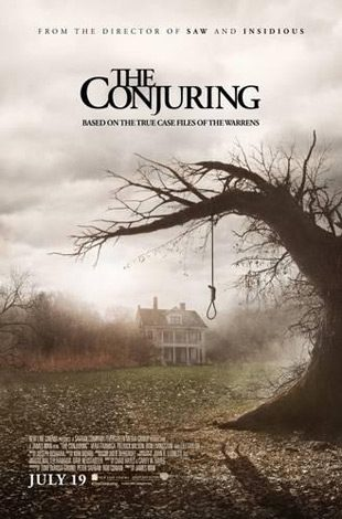the conjuring movie poster a G 9537577 0 - Interview - Lili Taylor