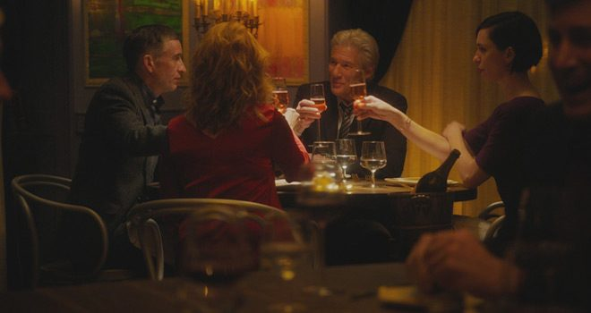 the dinner 1 - The Dinner (Movie Review)