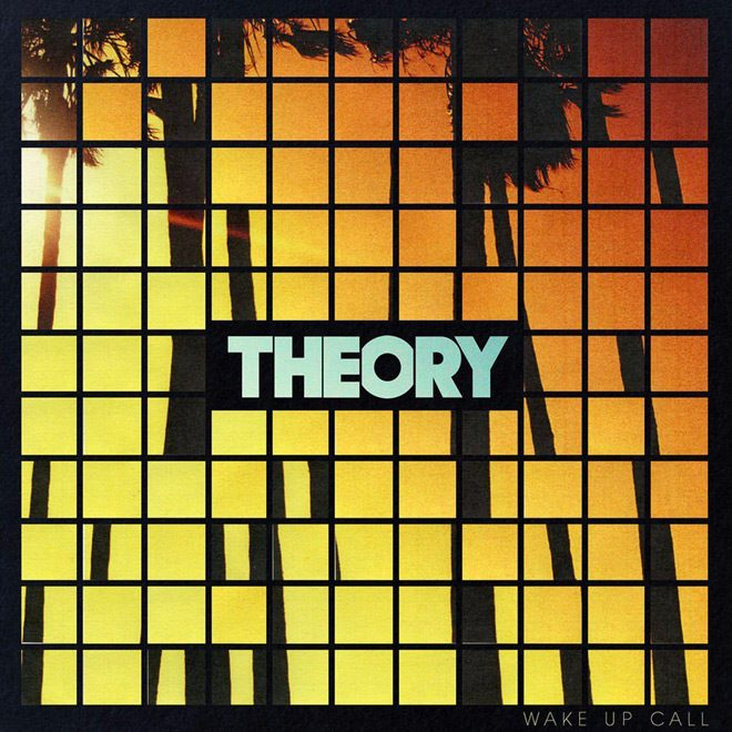 theory - Theory of a Deadman - Wake Up Call (Album Review)