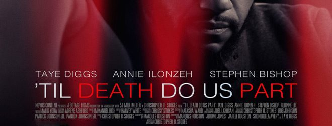 til slide - 'Til Death Do Us Part (Movie Review)