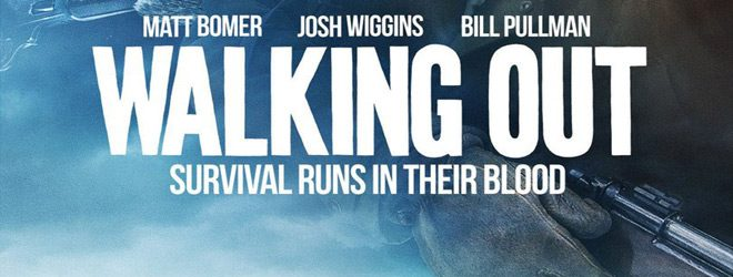 walking out slide - Walking Out (Movie Review)
