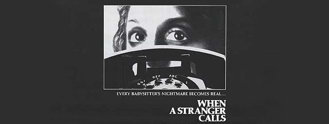 when a stanger slide - This Week in Horror Movie History - When a Stranger Calls (1979)