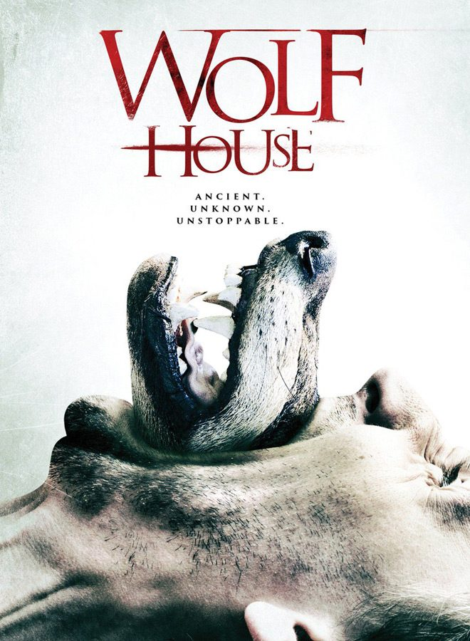 wolf house poster - Wolf House (Movie Review)