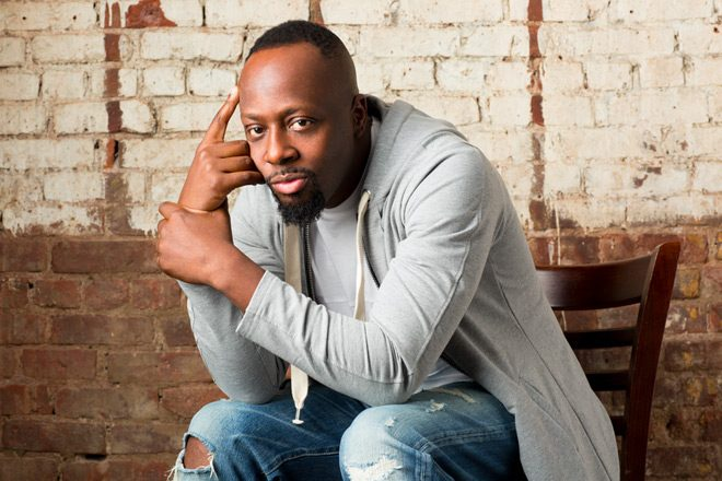 wyclef jean lj 2306172 - Wyclef Jean - Carnival III: The Fall and Rise of a Refugee (Album Review)