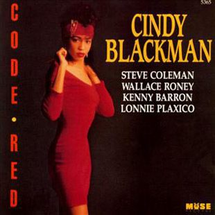 Code Red Cindy Blackman album - Interview - Cindy Blackman Santana