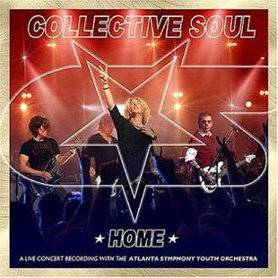 Collective Soul Home - Interview - Will Turpin of Collective Soul