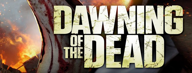 DAWNING OF THE DEAD slide - Dawning of the Dead (Movie Review)