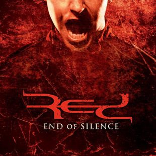 Endofsilence - Interview - Michael Barnes of Red Talks Gone