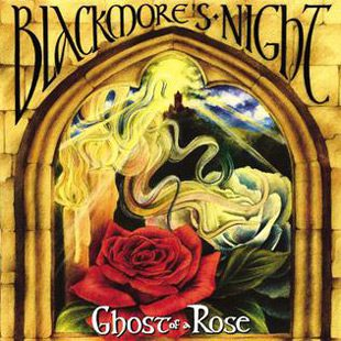 Ghost of a rose - Interview - Candice Night of Blackmore's Night
