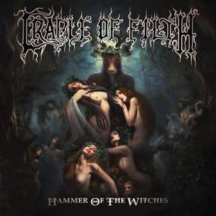 Hammer of witches - Interview - Dani Filth Talks Decay