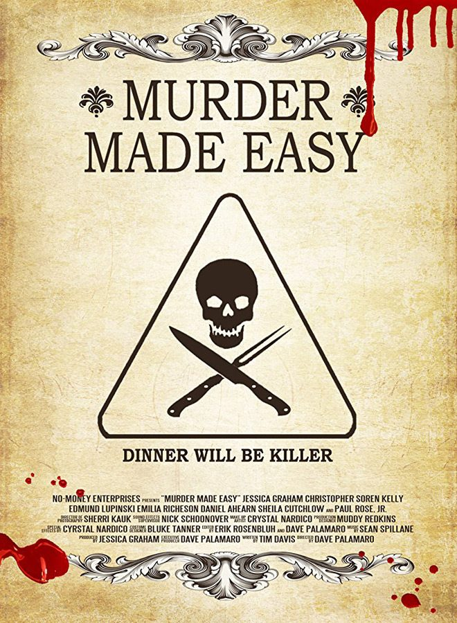 Murder Made Easy still 1 - Murder Made Easy (Movie Review)