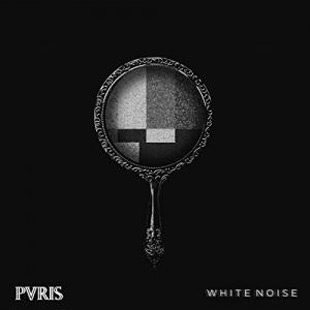 PVRIS White Noise - Interview - Brian MacDonald of PVRIS