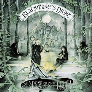 Shadow of the moon - Interview - Candice Night of Blackmore's Night