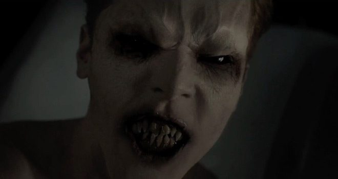 amit 3 - Amityville: The Awakening (Movie Review)