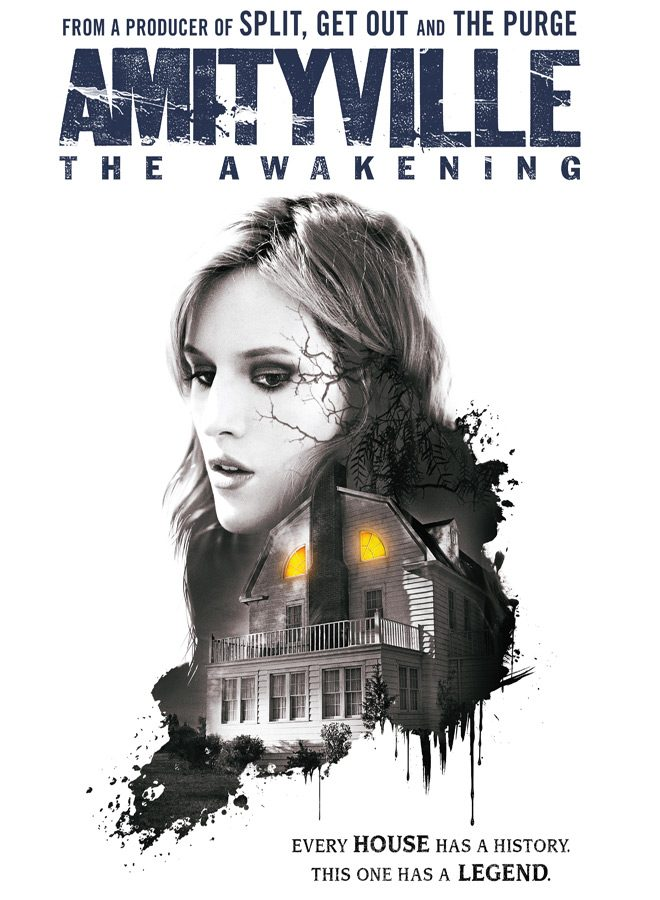 amit poster - Amityville: The Awakening (Movie Review)