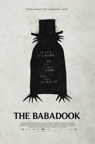 babadook - Interview - Sam Strike