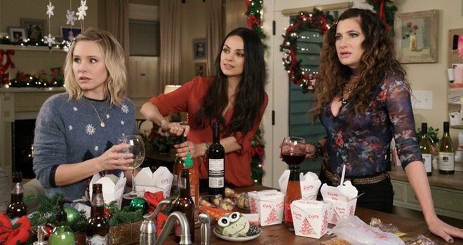 bad mom 2 - A Bad Moms Christmas (Movie Review)