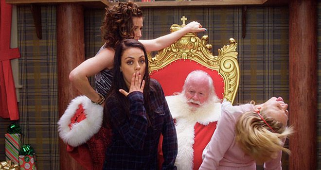 bad mom 3 - A Bad Moms Christmas (Movie Review)